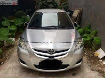Bán Toyota Vios đời 2008, màu bạc, xe nhập giá 335 triệu tại Hà Nội