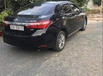 Cần bán gấp Toyota Corolla Altis MT đời 2017, màu đen, xe gia đình sử dụng kĩ nên còn rất đẹp giá 585 triệu tại Tây Ninh