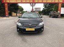Bán ô tô Toyota Corolla Altis 1.8G năm sản xuất 2010, màu đen. Siêu chất lượng giá 455 triệu tại Hà Nội
