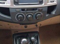 Bán Toyota Hilux G năm 2014, nhập khẩu, 545 triệu giá 545 triệu tại Nghệ An