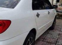 Bán Toyota Altis 2003 màu trắng, xe gia đình đi từ trước tới giờ giá 290 triệu tại Bình Dương