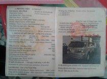 Toyota Fortuner V (số tự động 02 cầu) 9/2011, một chủ mua mới từ đầu giá 535 triệu tại Đồng Nai