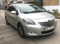 Bán Toyota Vios màu bạc, đời 2013, số sàn giá 380 triệu tại Hà Nội
