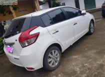 Salon Auto Vượng Phương 92 Phạm Hùng bán xe Yaris G 1.5 AT nhập khẩu, màu trắng, sản xuất 2017, đi 2700km giá 645 triệu tại Hà Nội