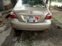 Cần bán gấp Toyota Vios sản xuất 2012, màu vàng giá 305 triệu tại Tuyên Quang