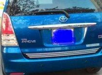 Bán gấp Toyota Innova V 2008, màu xanh lam, xe gia đình giá 428 triệu tại Tp.HCM