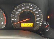Bán Toyota Corolla altis 1.8AT đời 2010, màu đen, chính chủ giá 485 triệu tại Hải Phòng