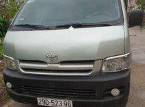 Bán Toyota Hiace đời 2006, nhập khẩu, giá chỉ 235 triệu giá 235 triệu tại Hà Nội