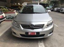 Bán xe Altis 1.8 số tự động sx 2009, giá ưu đãi, xe bền đẹp  giá 480 triệu tại Tp.HCM