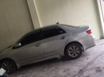 Bán Toyota Corolla Altis 1.8G sản xuất 2011, màu bạc xe gia đình, 545 triệu giá 545 triệu tại Thái Nguyên