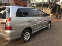 Xe Toyota Innova 2.0E đời 2014, màu bạc giá 470 triệu tại Gia Lai