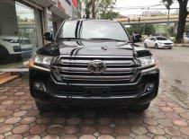 Cần bán Toyota Land Cruiser V8 5.7 đời 2016, màu đen, xe nhập giá 6 tỷ 950 tr tại Hà Nội