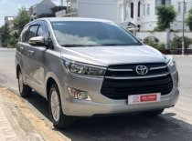 Cần bán lại xe Toyota Innova năm 2018, màu bạc giá 790 triệu tại Cần Thơ