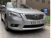 Bán Toyota Camry năm sản xuất 2011, màu bạc, xe nhập chính chủ giá 570 triệu tại Hà Nội