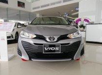 Bán Toyota Vios E đời 2019, mới 100%, đủ màu, hỗ trợ trả góp giá 501 triệu tại Tiền Giang