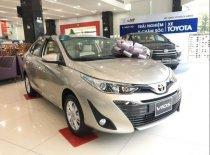 Cần bán xe Toyota Vios sản xuất năm 2019, giá 606tr giá 606 triệu tại Tp.HCM