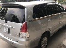 Cần bán gấp Toyota Innova G 2009, màu bạc còn mới, giá 395tr giá 395 triệu tại Cần Thơ