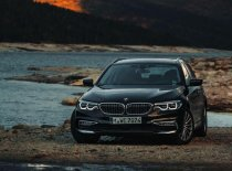 Cần bán BMW 5 Series G30 đời 2019, màu đen, xe nhập giá 2 tỷ 389 tr tại Đà Nẵng