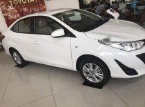 Bán ô tô Toyota Vios sản xuất 2019, màu trắng giá 506 triệu tại Tp.HCM
