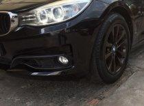 Cần bán lại xe BMW 3 Series GT đời 2014, màu đen, xe nhập giá 1 tỷ 200 tr tại Tp.HCM