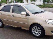 Cần bán xe Toyota Vios G sản xuất năm 2006 số sàn  giá 178 triệu tại Hà Nội