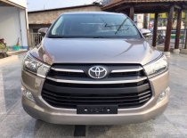 Bán xe Innova 8 chỗ, số sàn, mới 100%, hỗ trợ trả góp giá 731 triệu tại Tiền Giang