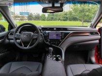 Bán Toyota Camry năm sản xuất 2019, nhập khẩu giá 1 tỷ 200 tr tại Hà Nội