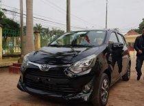 Bán Toyota Wigo sản xuất năm 2019, màu đen, xe nhập giá 327 triệu tại Hưng Yên