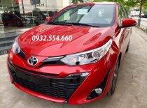 Yaris sx 2019 – 1.5 G giá 650Tr – Trả trước từ 200Tr - Xe có sẵn giá 650 triệu tại TT - Huế