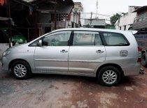Bán Toyota Innova đời 2008, màu bạc, giá 270tr giá 270 triệu tại Tp.HCM