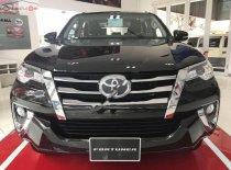 Bán Toyota Fortuner 2.7V 4x2 AT đời 2019, màu đen, nhập khẩu   giá 1 tỷ 150 tr tại Hà Nội