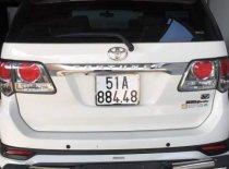 Cần bán xe Toyota Fortuner năm 2014, màu trắng giá 760 triệu tại Tp.HCM