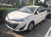 Bán Toyota Vios năm sản xuất 2019, đủ màu giá 606 triệu tại Hà Nội