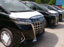 Bán Toyota Alphard 3.5 năm 2019, màu đen, nhập khẩu giá 5 tỷ 900 tr tại Hà Nội