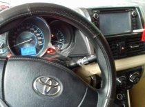 Bán Toyota Vios 1.5E CVT đời 2016, xe chính chủ giá 540 triệu tại Hà Nội