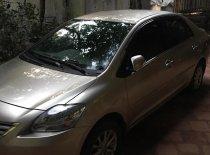 Bán Toyota Vios E năm sản xuất 2012, màu vàng  giá 315 triệu tại Hà Nội