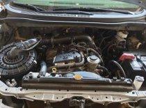 Cần bán lại xe Toyota Innova đời 2014, màu bạc giá 550 triệu tại Bình Phước
