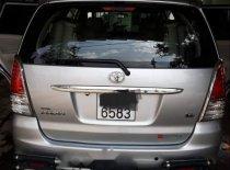 Cần bán lại xe Toyota Innova năm 2008, màu bạc, giá 445tr giá 445 triệu tại Bình Dương
