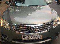 Bán xe Toyota Camry 2.4G đời 2010, 625 triệu giá 625 triệu tại Tp.HCM