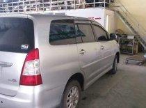 Bán Toyota Innova 2013, màu bạc xe gia đình giá 495 triệu tại Vĩnh Phúc
