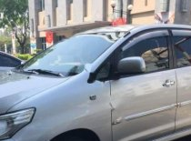 Bán Toyota Innova 2.0E năm sản xuất 2014, màu bạc  giá 525 triệu tại Tp.HCM