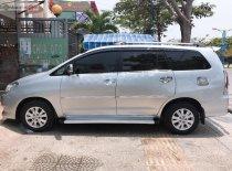 Bán Toyota Innova G đời 2010, màu bạc giá 385 triệu tại Đà Nẵng