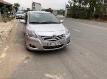 Cần bán Toyota Vios năm sản xuất 2011, màu bạc, số sàn giá 310 triệu tại Hà Nội