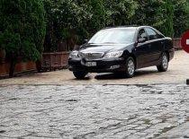 Bán xe Toyota Camry 2.4G sản xuất năm 2003, màu đen, 320tr giá 320 triệu tại Đồng Nai