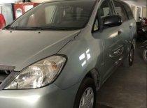 Cần bán lại xe Toyota Innova sản xuất năm 2006, màu bạc, giá cạnh tranh giá Giá thỏa thuận tại Gia Lai