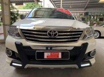 Bán Toyota Fortuner sản xuất 2014, màu trắng, 750 triệu giá 750 triệu tại Tp.HCM