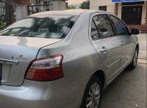 Bán Toyota Vios đời 2010, màu bạc giá 318 triệu tại Phú Thọ