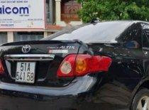 Bán ô tô Toyota Corolla altis 2.0V 2010, màu đen số tự động  giá 490 triệu tại Tp.HCM