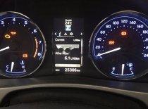 Bán xe Toyota Corolla altis sản xuất 2017, màu đen, nhập khẩu   giá 750 triệu tại Hà Nội