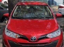 Bán Toyota Vios sản xuất 2019, màu đỏ giá Giá thỏa thuận tại Tp.HCM